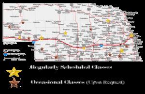Class Map