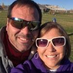 Dustin and Renee Thomas