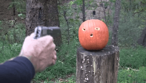Punkin Carving 101