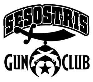 Sesostris Gun Club